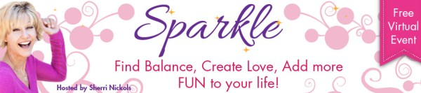Sherri Nickols Sparkle Summit with Hemal Radia