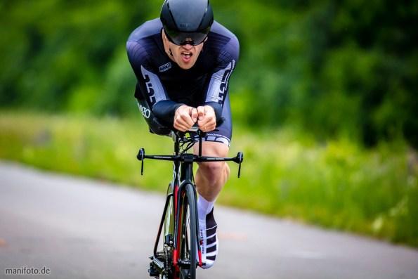Europacup Zeitfahren Paracycling .:. Köln-Elsdorf .:. 8.6.2019