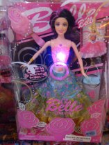 BARBIE FASHION FAIRYTALE wannabe!