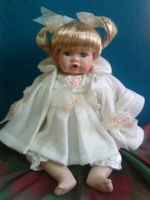 baby anastacia- Php500.00