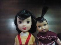 Snow White and Nikki boy