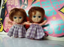 Pocketbook Dolls (Manikani2d)