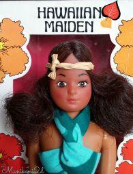 Hawaiian Maiden 1