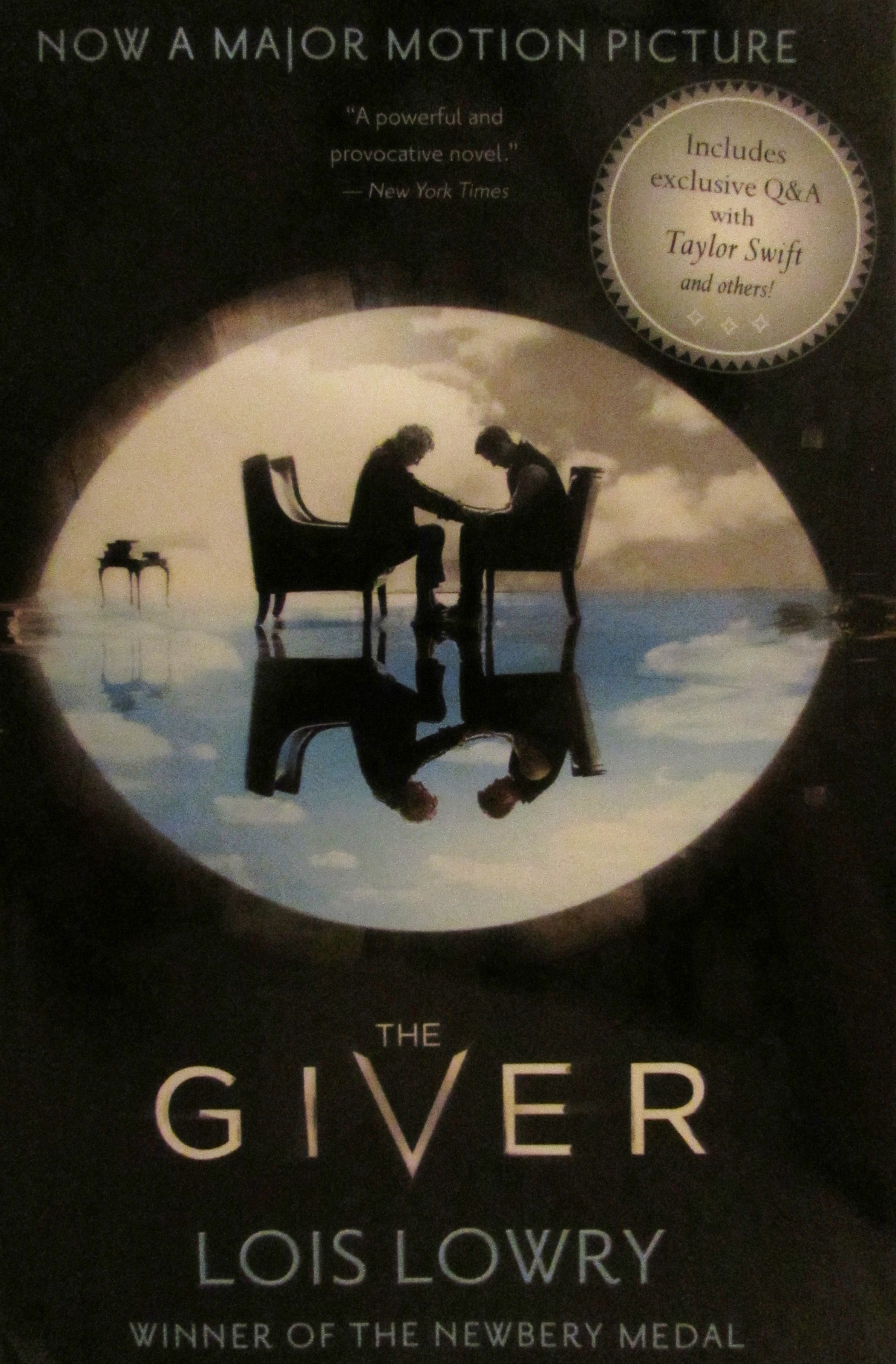 The Giver Book Series