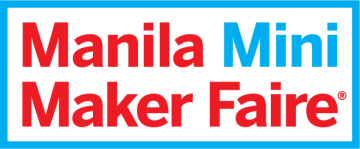 Manila Mini Maker Faire logo