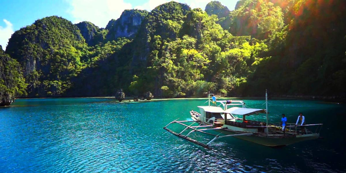 best places in philippines