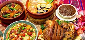 Philippine cuisine