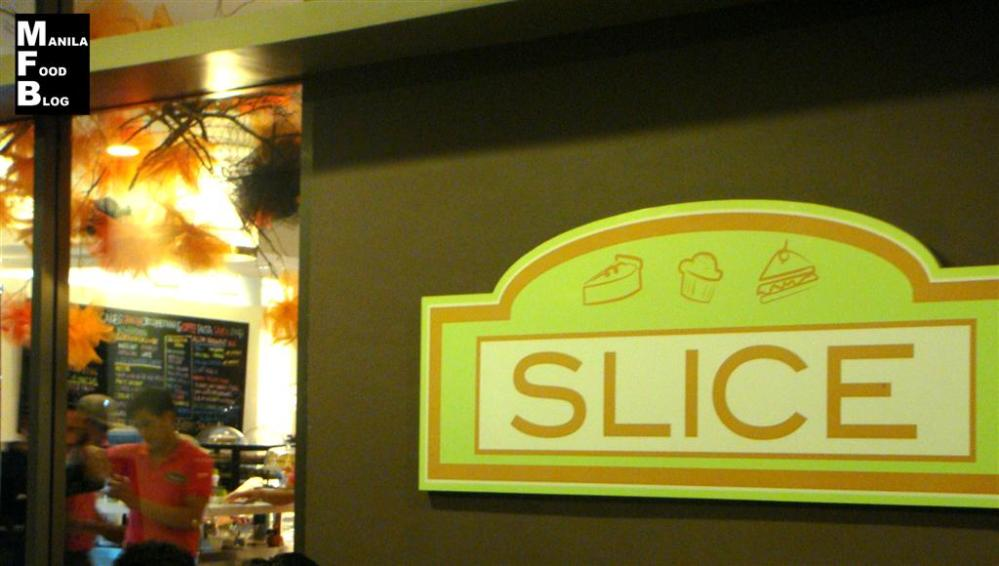 SLICE: A Slice of Heaven at BHS Central (1/6)