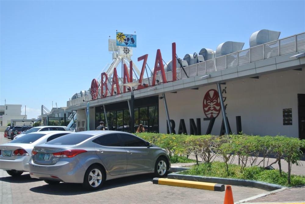 Banzai: The Great Authentic Japanese Buffet Restaurant (1/6)