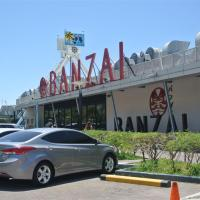 Banzai: The Great Authentic Japanese Buffet Restaurant