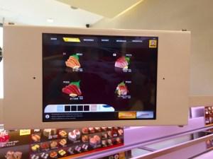 Genki Sushi & Manila For Kids
