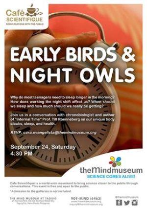 early-birds