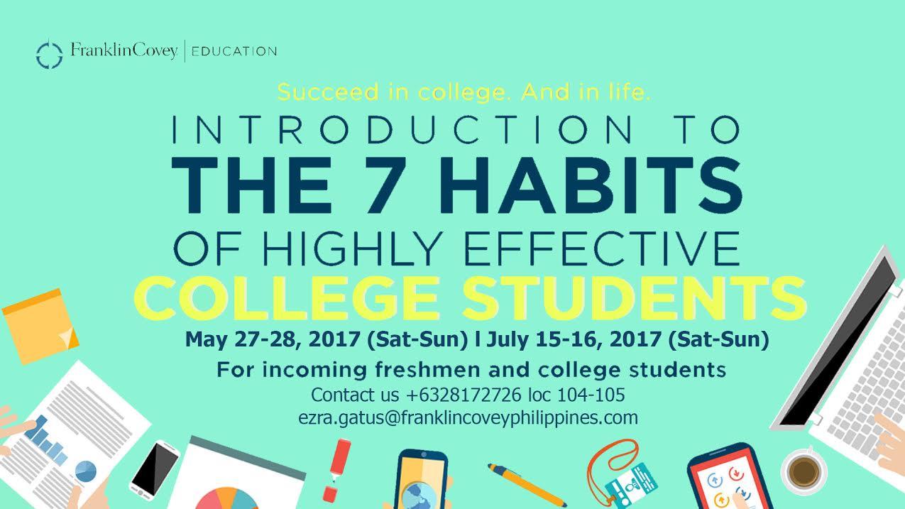 Summer 2017 Manila For Kids