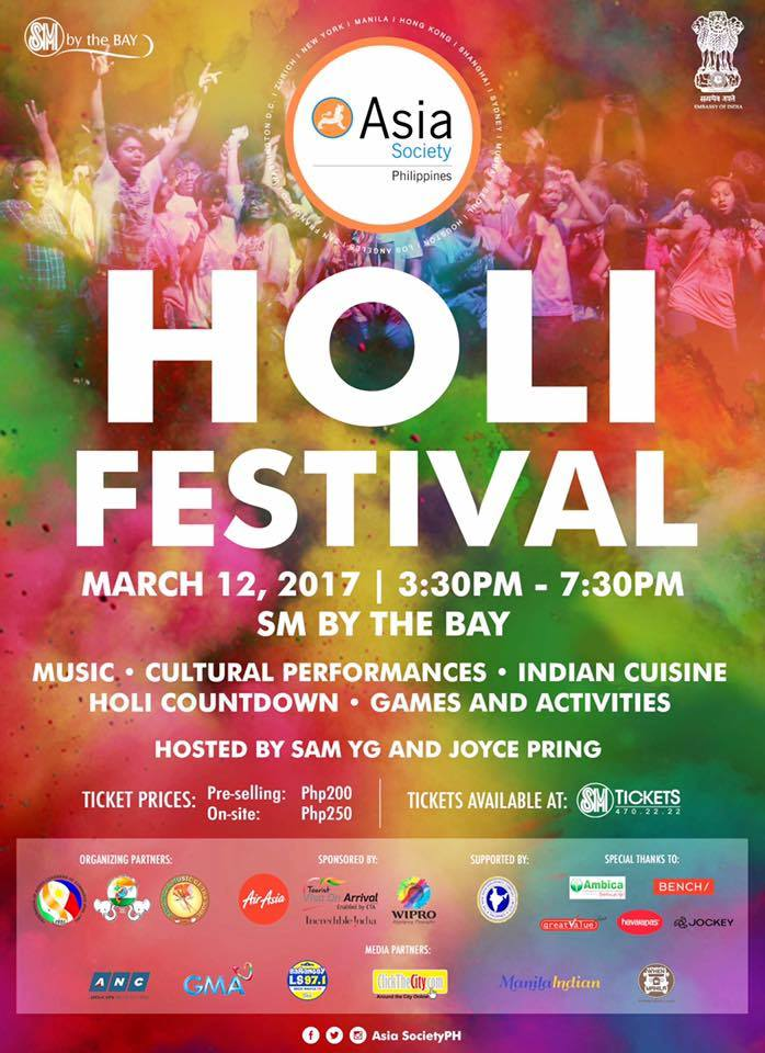 holi festival flyer - Bare.bearsbackyard.co