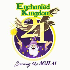 Enchanted Kingdom entertainment Manila For Kids