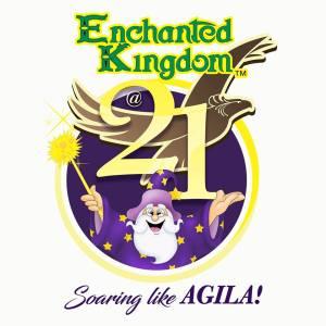 Enchanted Kingdom entertainment Manila For Kids