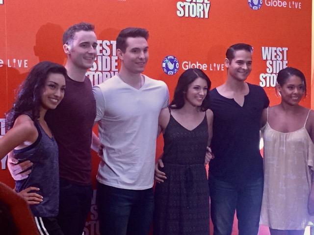 West Side Story Manila