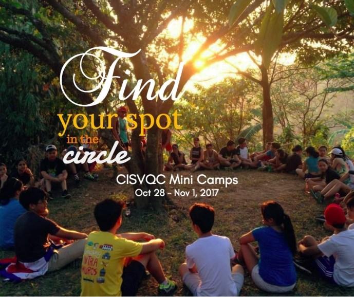 CISV Mini Camp