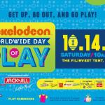 Nickelodeon Worldwide Day of Play