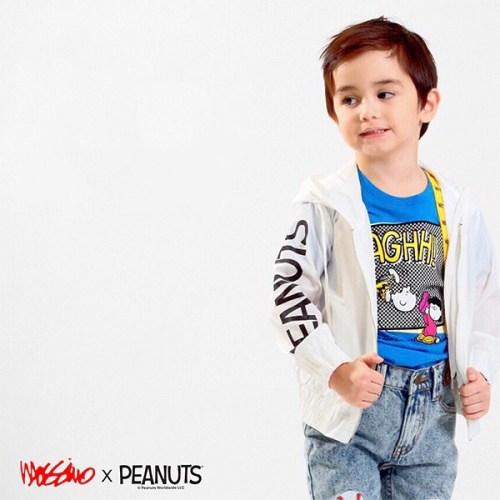 Peanuts x Mossimo Kids