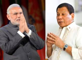 modiduterte - Rahul Gandhi on Modi and Duterte: Both thrive on hate, disrespect institutions - World Daily News