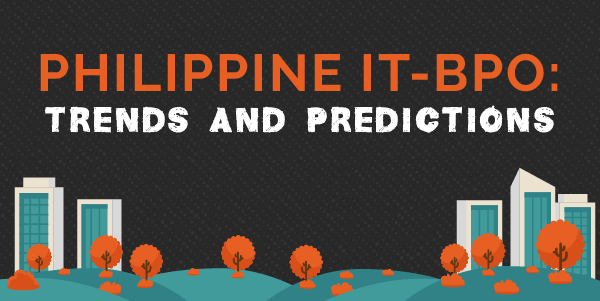 Philippine IT-BPO: Trends and Predictions
