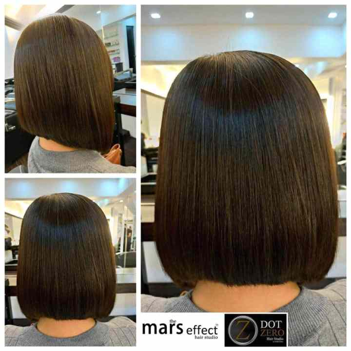 Rebond in Alabang,Muntinlupa, Makati, Las Pinas, How to Take Care of Your Hair After Rebonding