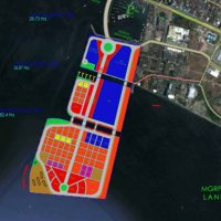 What is the Manila Solar City?