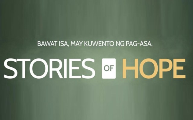 'Stories of Hope' on GMA Power Block