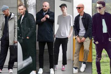 8 Male Lifestyle Influencers Give Their Top Picks for Spring Essentials