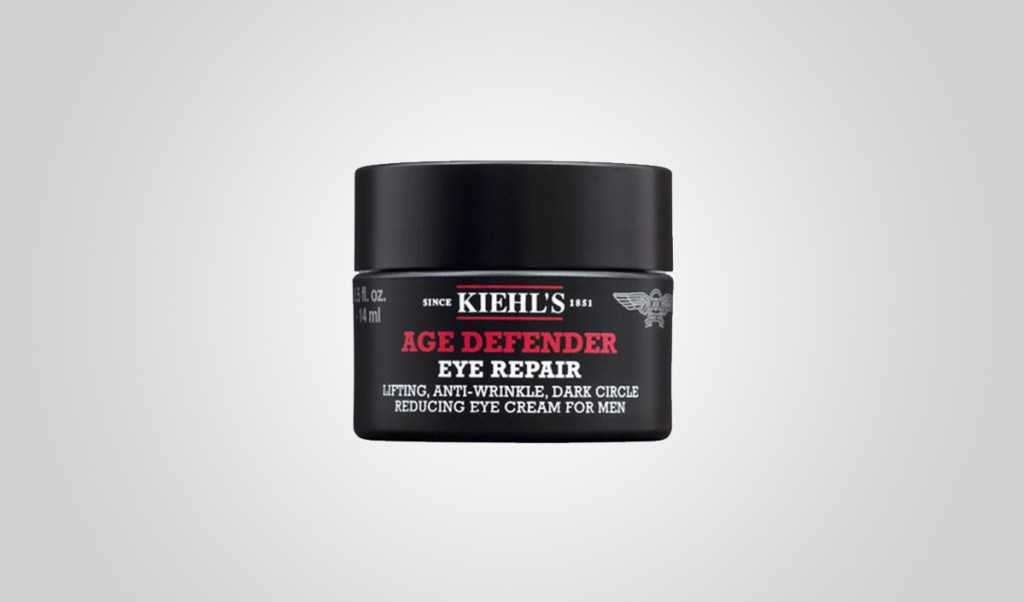 Kiehl's Age Defender Eye Serum | Men's Grooming & Skin Care Wishlist