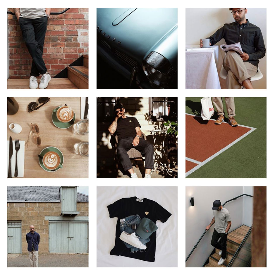 5 To Follow Instagram Stories | T Perspective
