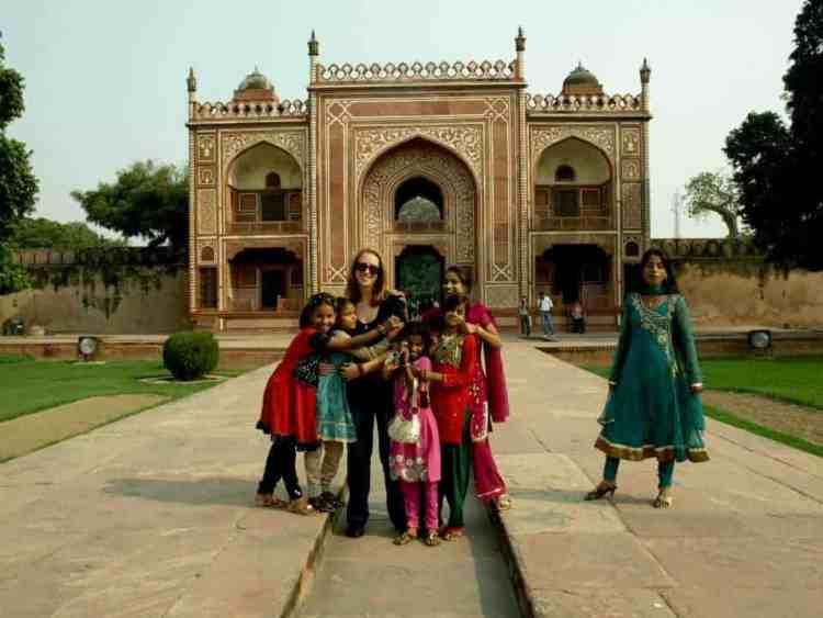 Rajasthan (Jaipur), Agra, www.maninio.com, Delhi, Varanasi
