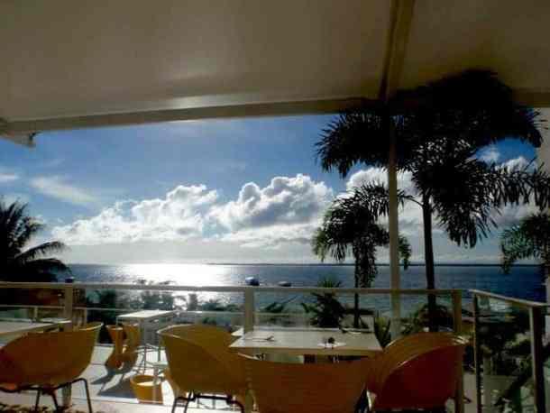 Be resort sea view, Cebu - Philippines #Cebucity #Philippinesasia | maninio.com