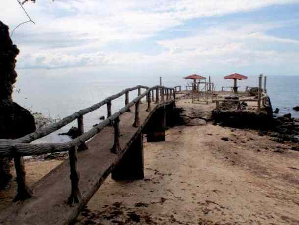Heading to the sea, Initao beach, Cebu, Iligan city - Philippines #Cebucity #Philippinesasia | maninio.com