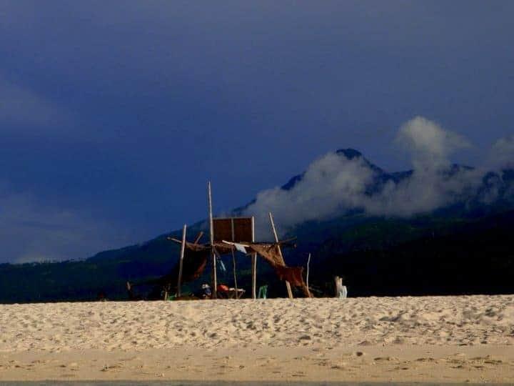 Fire places in Camiguin Island, Philippines. maninio.com #tourismphilippines #visitcamiguin