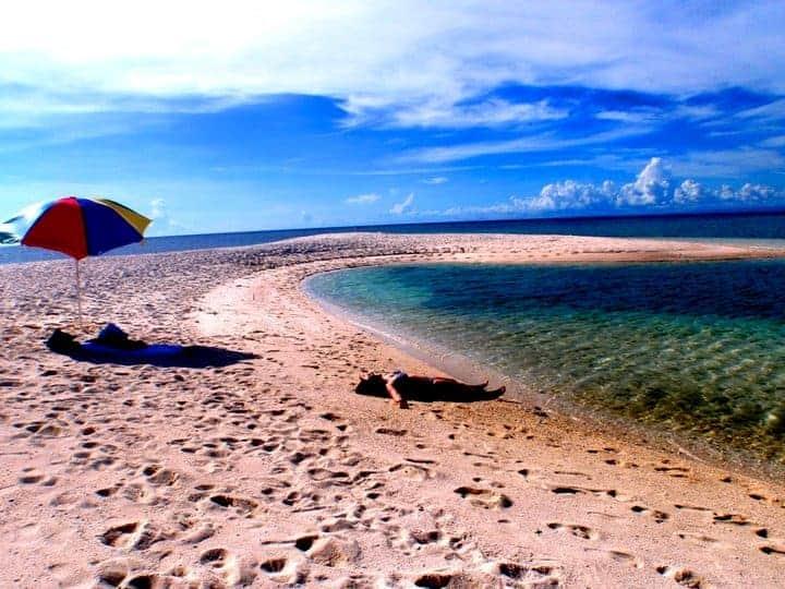 Lazy days in Camiguin Island, Philippines. maninio.com #tourismphilippines #visitcamiguin