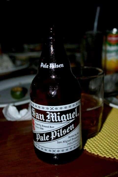 Cebu, Ilifan city - San Miguel beer - Philippines #localbeer #Philippinesasia | maninio.com
