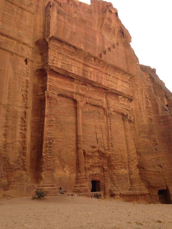Petra - travel