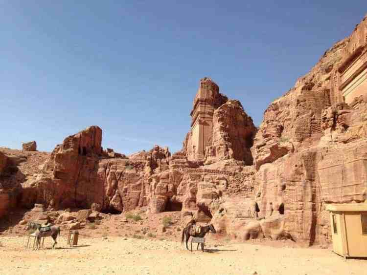 Petra - Jordan - Travel