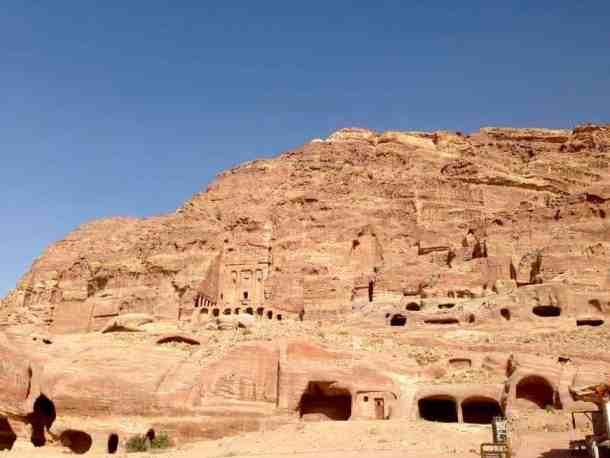 Petra Jewel of Jordan - maninio.com - Jordan wonders - travel