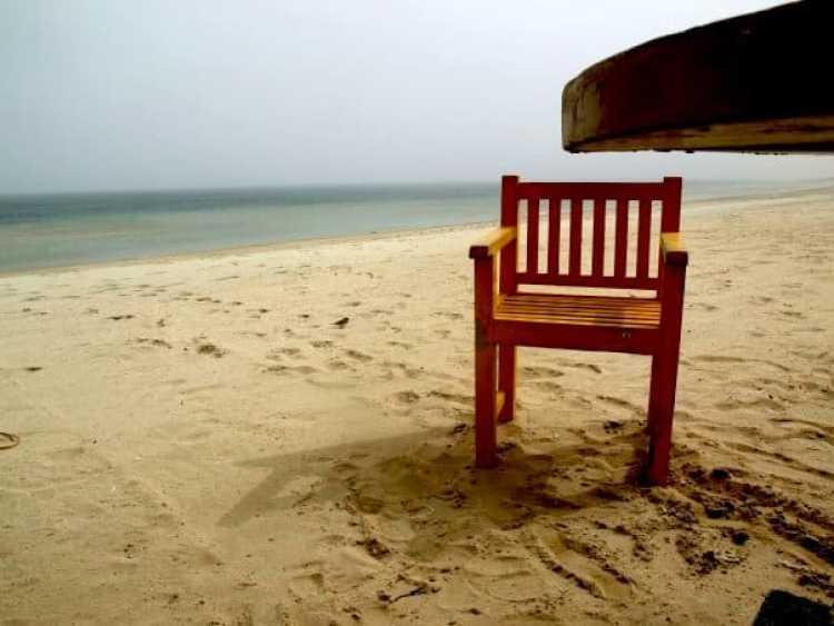 Desert in Qatar. maninio.com #qatardohaasiangames #qatardesert