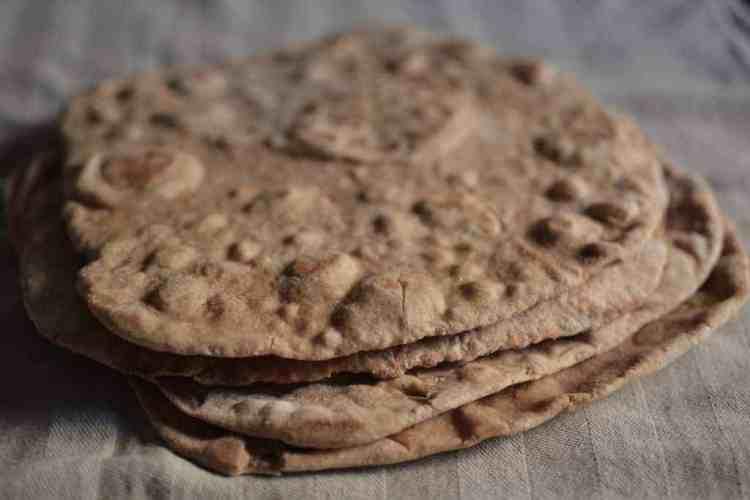 Greek Pite bread - Maninio.com - bread - greek