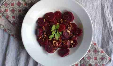 Μετάβαση από το κρέας στην χορτοφαγία - Συνέντευξη