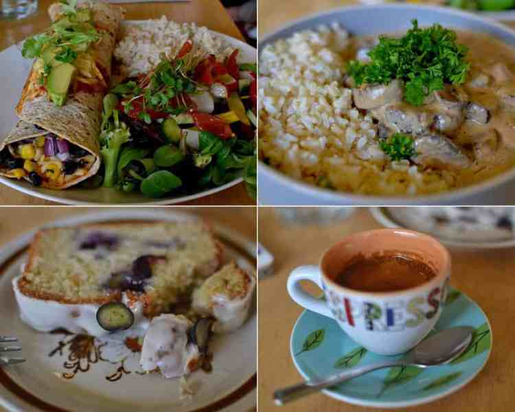 Mad Cucumber- Eat as Vegan in Bournemouth - Top 5 awesome restaurants.maninio.com