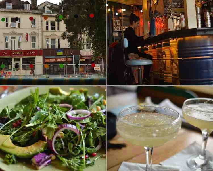 Turtle BAY- Eat as Vegan in Bournemouth - Top 5 awesome restaurants.maninio.com