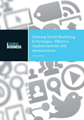 iGaming Social Marketing and Strategy Report