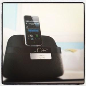 Renew Sleep Clock