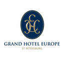 Vodka Massage and Scrub at the Grand Hotel Europe, St. Petersburg