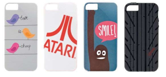 Gear4 cases (iPhone 5)
